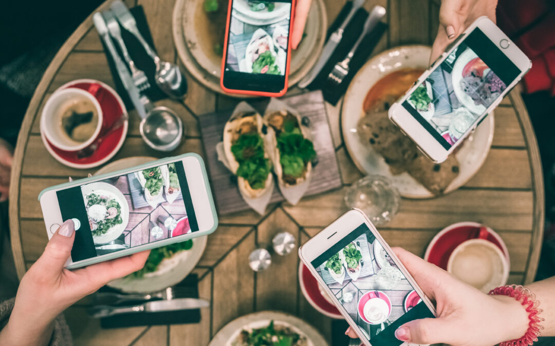 What restaurants get wrong about Social Media