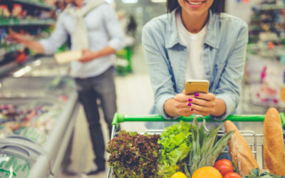 5 Digital Marketing Tips for Supermarkets